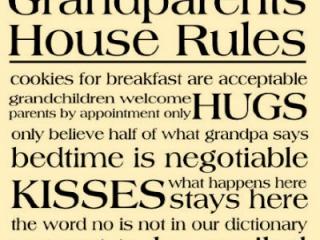 Relationships - Grandparents Association of South Africa